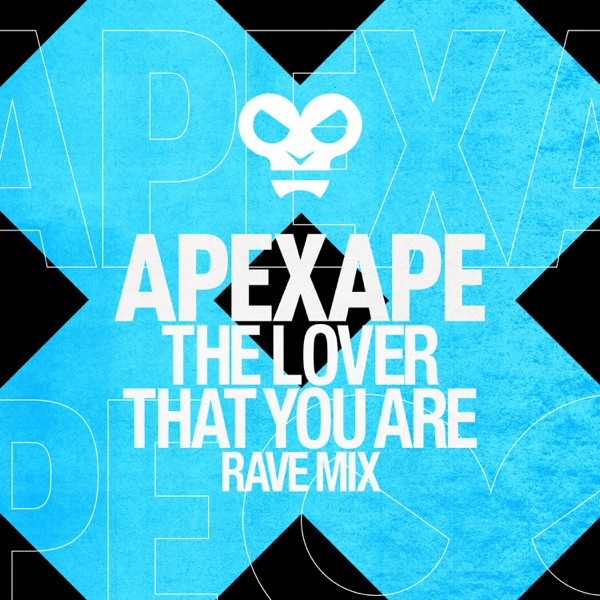 APEXAPE - The Lover That You Are