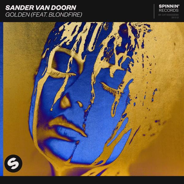 SANDER VAN DOORN - GOLDEN