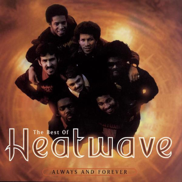 Heatwave - Gangsters Of The Groove