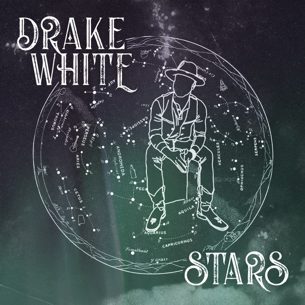 Drake White - Mix 'Em With Whiskey