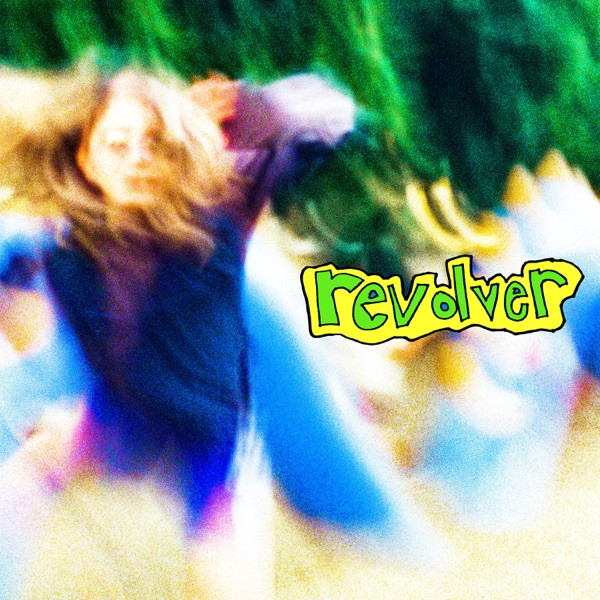 Bulow - Revolver