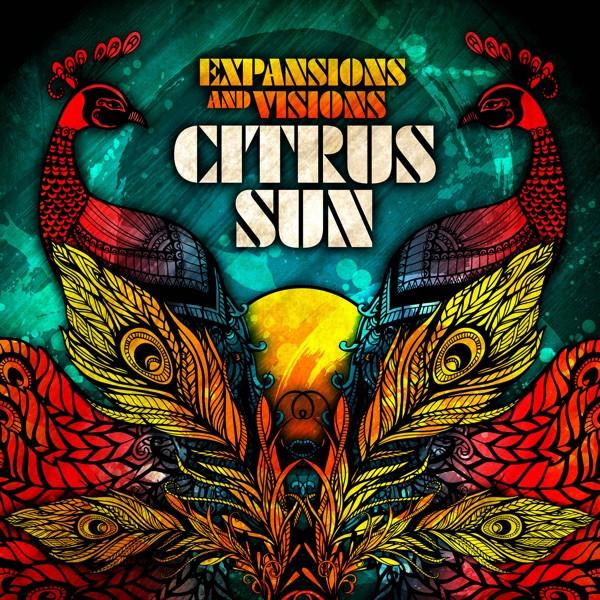 Citrus Sun Feat Deborah Bond & Bluey - Thinking Of You