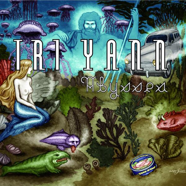 Tri Yann - Gloire à toi Neptune