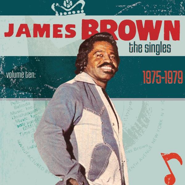 James Brown - Superbad, Superslick (Part 1)