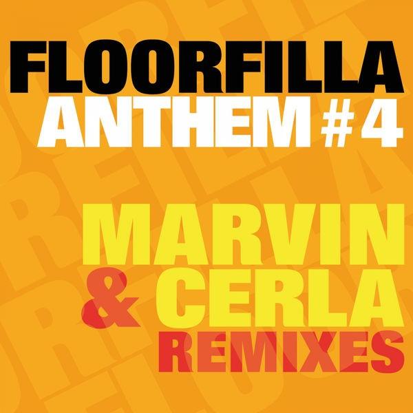 Anthem #2 (Radio Edit)