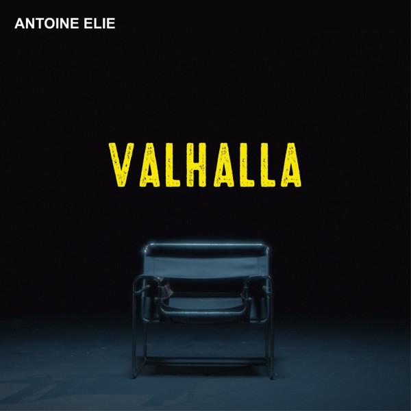 ANTOINE ELIE - Valhalla