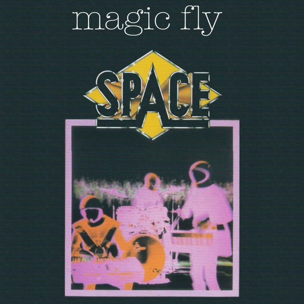 Ballad For Space Lovers