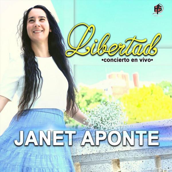 Janet Aponte - Liberta