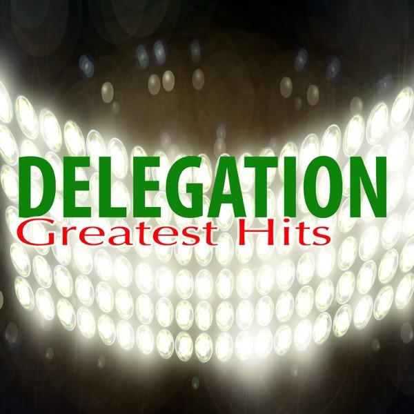 Delegation - I Wantcha´ Back