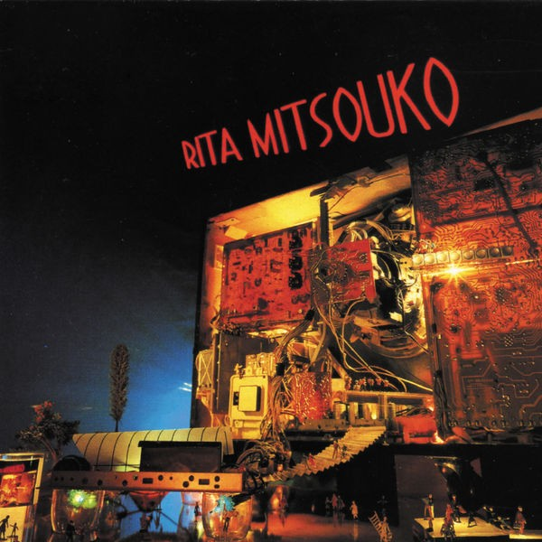 Les Rita Mitsouko - Marcia Baila