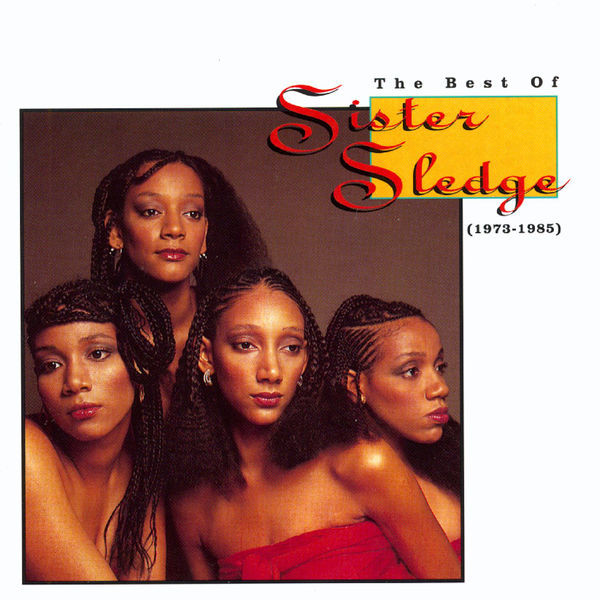 Sister Sledge - He's Just A Runaway