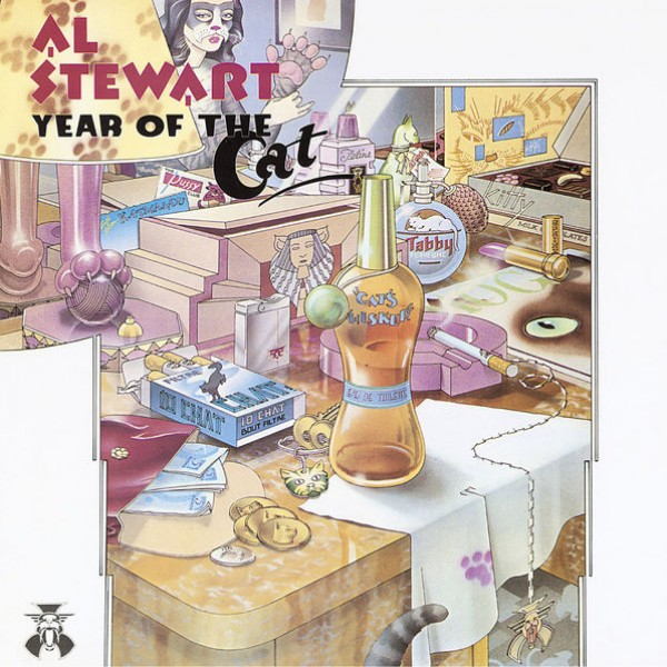 Year Of The Cat - 2001 Remaster