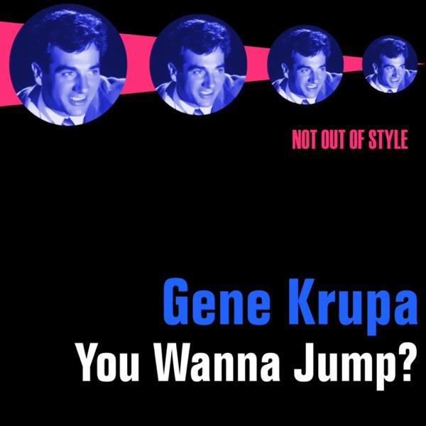 Gene Krupa - Dracula