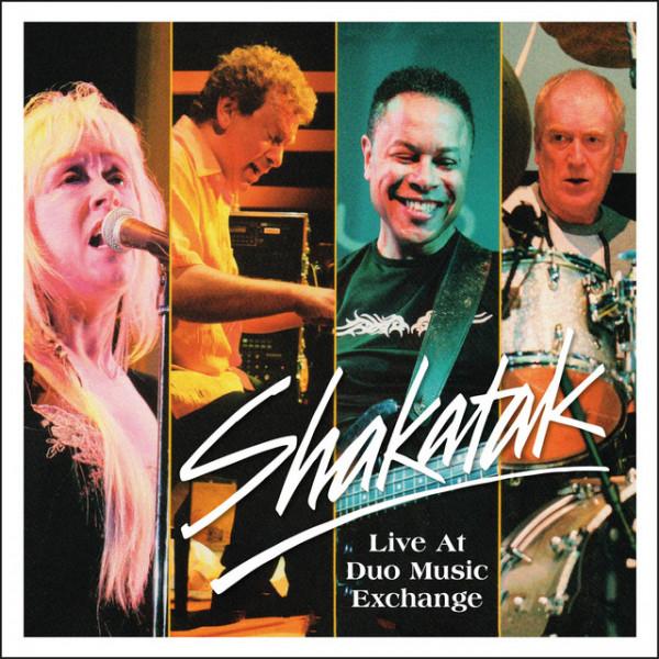 Shakatak - Night Birds (F)