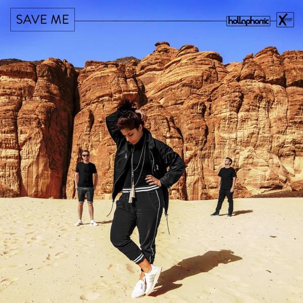 Hollaphonic - Save Me