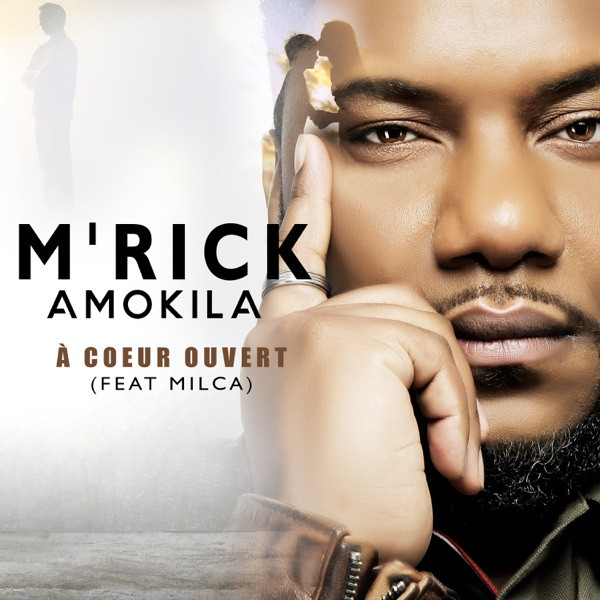 M'RICK FEAT MILCA - a coeur ouvert