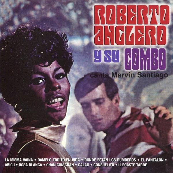 Roberto Anglero - Abicu
