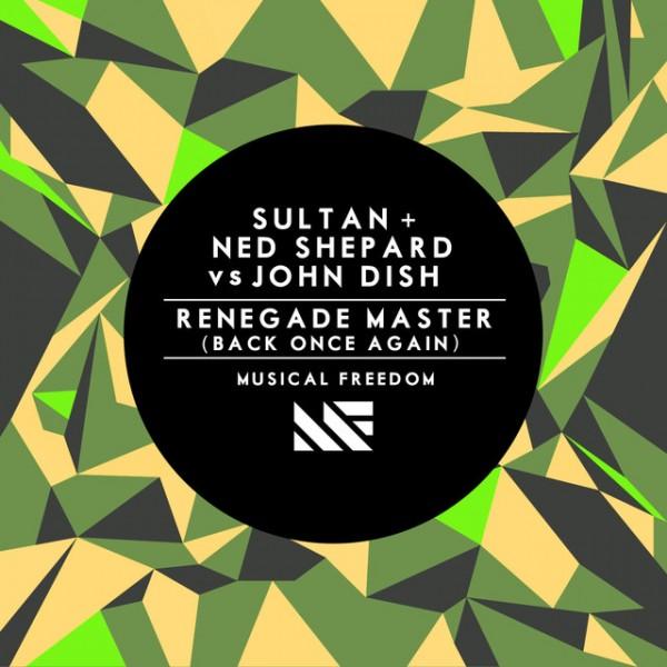 Renegade Master (Back Once Again) - Original Mix