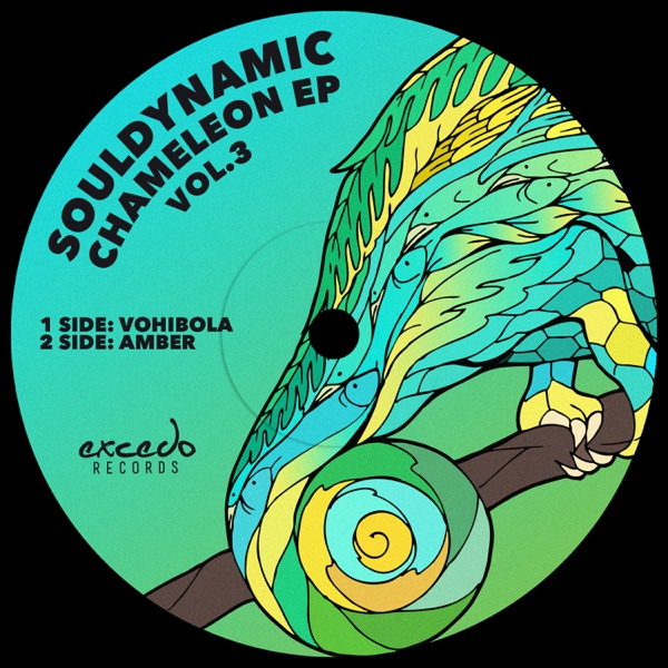 Souldynamic - Vohibola