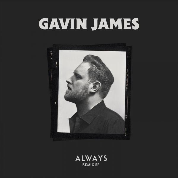 Gavin James - Always (SkipR8 Remix)