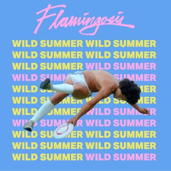 Flamingosis - Wild Summer
