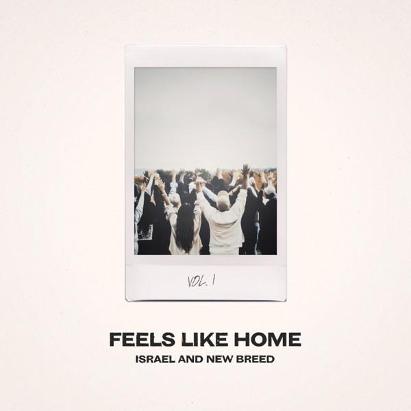 Israel & New Breed - Hymn of breaktrough