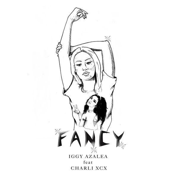 Fancy (feat. Charli XCX)