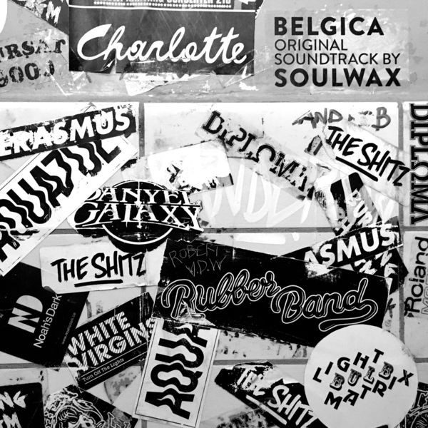 Soulwax - Got Any Chris Rea? (feat. Diploma)