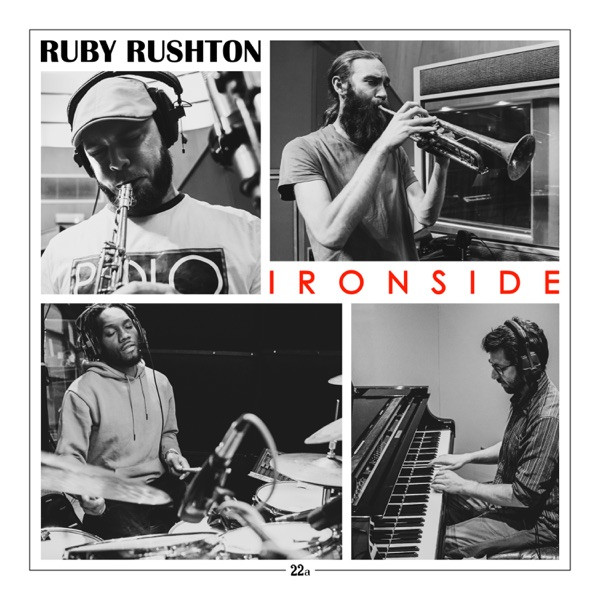 Ruby Rushton - Where Are You Now?