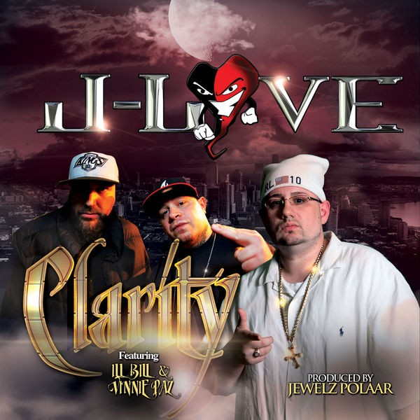 Clarity (feat. Ill Bill & Vinnie Paz)