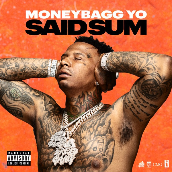 Moneybagg Yo - Said Sum