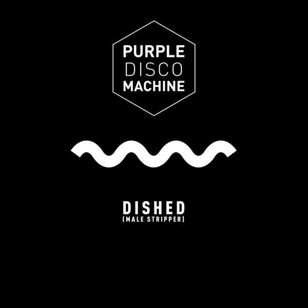 Dished (Male Stripper) - Edit