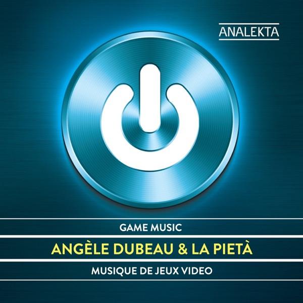 Angèle Dubeau - Heavy Rain