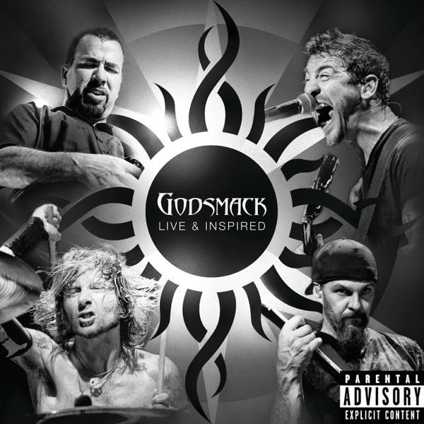 Godsmack - Time