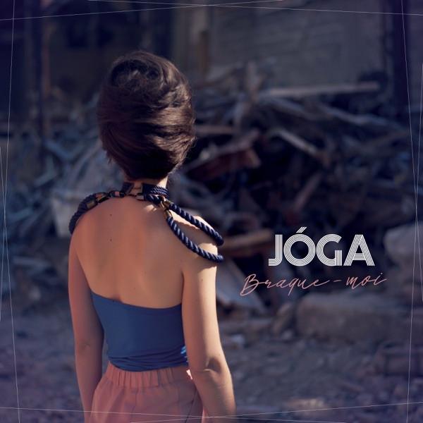 Jóga - BRAQUE-MOI