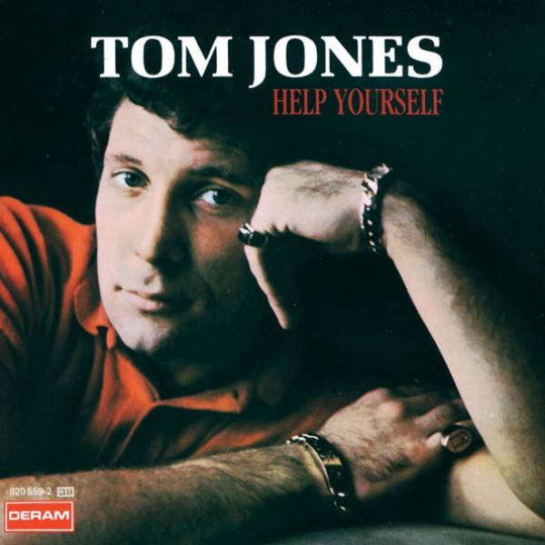 Tom Jones - Set me free