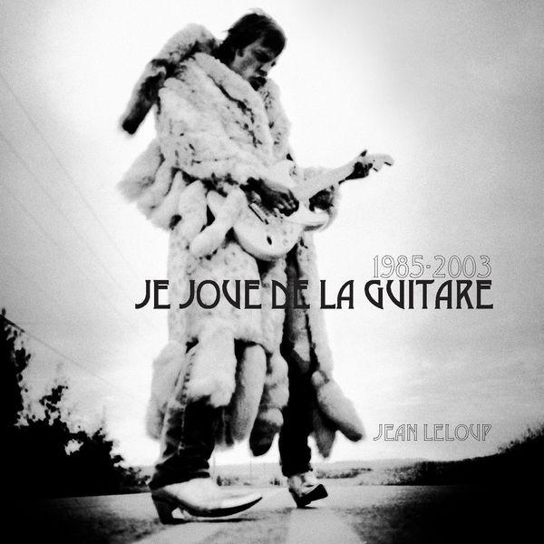 Jean Leloup - Printemps-été