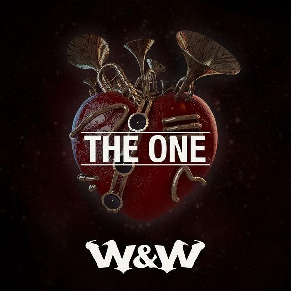 The One - Radio Edit