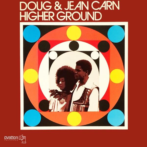 Jean Carn - Higher Ground