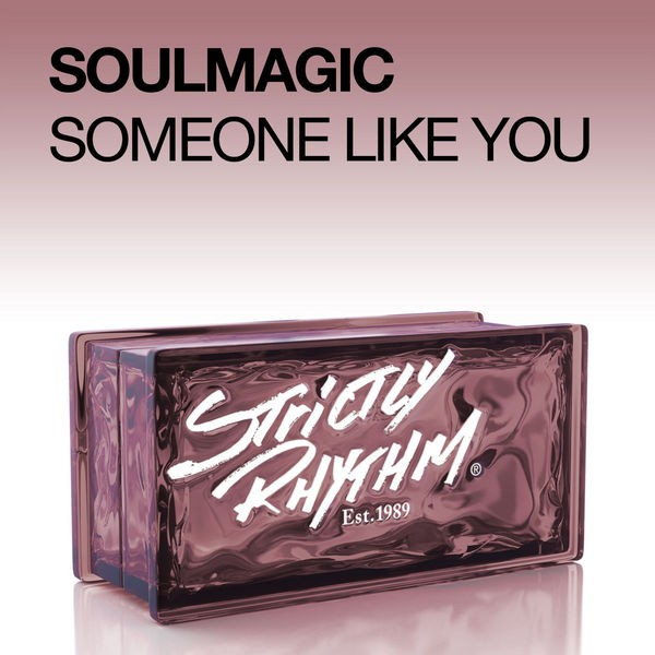 Someone Like You (Full Vocal Mix)