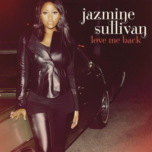 Jazmine Sullivan - Luv Back