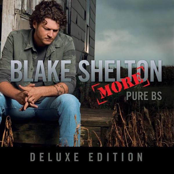 Blake Shelton - She Can't Get That