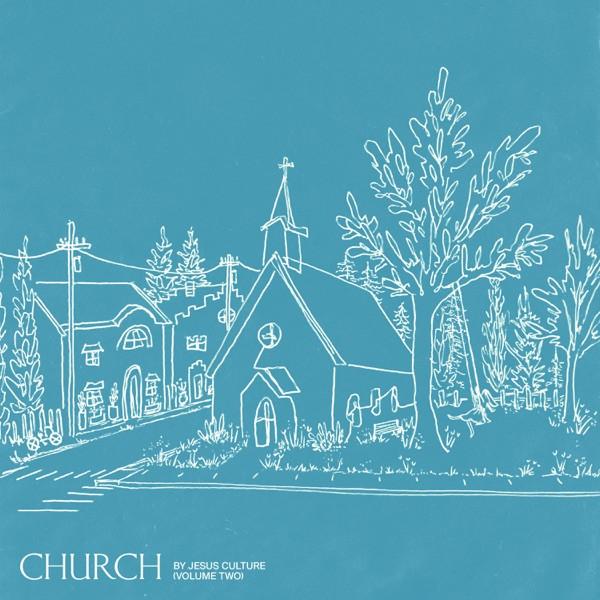 Jesus Culture & Kim Walker-Smith - Fearless (Live)