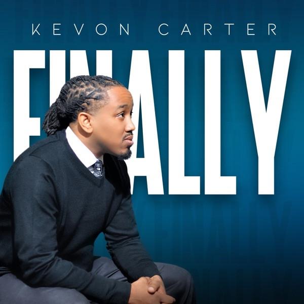 Kevon Carter - Through the Pain