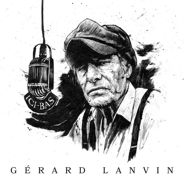 GERARD LANVIN - APPEL A L'AIDE