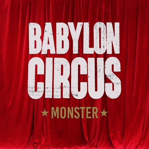 BABYLON CIRCUS - Monster