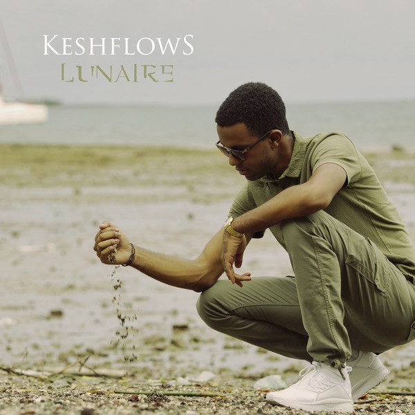 Keshflows - Lunaire
