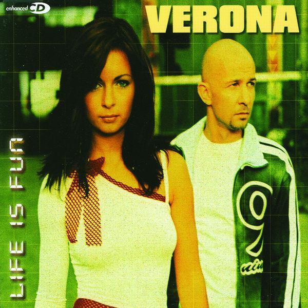 Verona - Nejsi sám