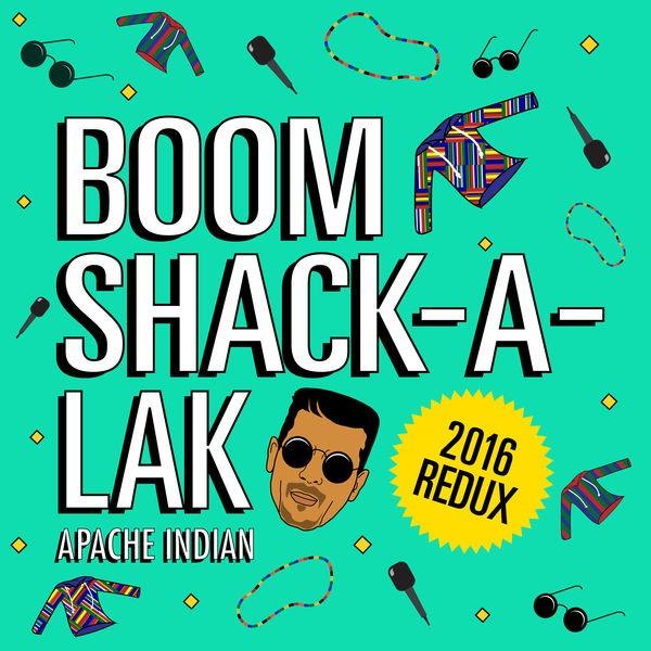 Boom Shack-A-Lak
