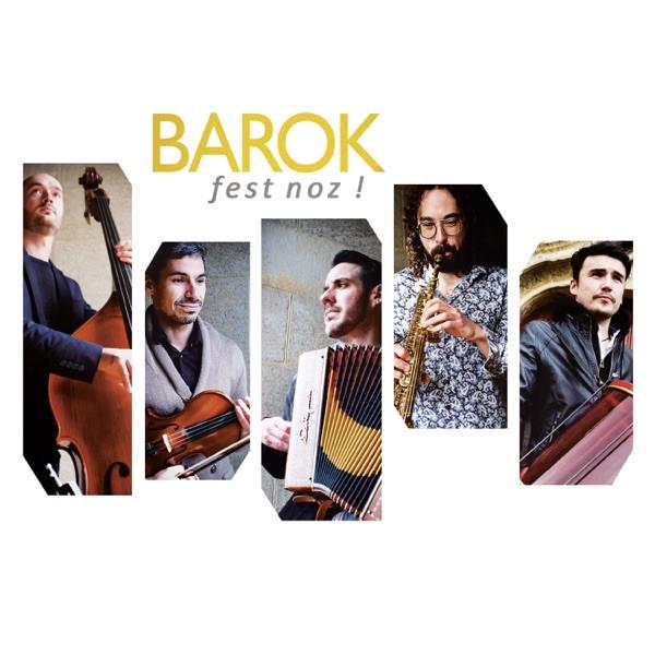 Barok - Les Pies se pavanent